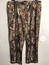 ScentLok Savanna Classic Lightweight Pants Mens 2XL Realtree Xtra Camouflage