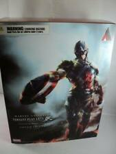 Square Enix MARVEL UNIVERSE VARIANT Play Arts Kai Captain America Action Figure