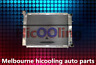Aluminum Radiator for HOLDEN COMMODORE VL RB30 Automatic / Manual transmission