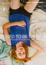 I Used To Be Darker 2014 by Strand Releasing Ex-library