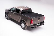Freedom By Extang 52480 Soft Trifold Truck Bed Tonneau Cover 2015 Ford F-150 78""