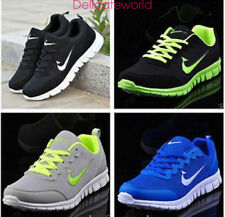 1d28541fcf MEN'S WOMEN'S SPORTS TRAINERS RUNNING GYM BREATH CASUAL SHOES GIFT
