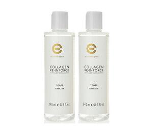 ELIZABETH GRANT Collagen Re-Inforce 3D Toner 240ml - PACK OF TWO