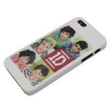 One Direction 1D iPhone 5 5s Hard Plastic Case Cover Skin Protector US Seller