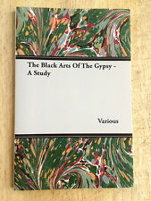 GYPSIES BLACK ARTS MAGIC ROMANY SPELLS SUPERSTITIONS WITCHES