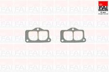 Exhaust Manifold Gasket (1Pcs) To Fit Ford Sierra (Gbg Gb4) 2.0 4X4 (N9c)