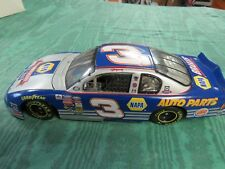 NASCAR 1:24 DIECAST RON HORNADAY,#3 NAPA 75TH ANNIVERSARY,2000 CHEVY MONTE CARLO