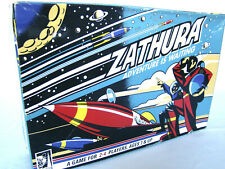 ZATHURA Adventure is Waiting Board Game 2005 Pressman Toys - Complete