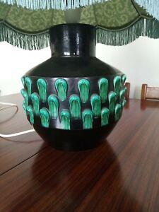 Italian Lamp Base