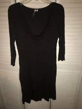 Michael Stars Dress 1WO  Pockets Soft Medium