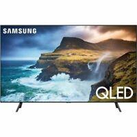 "Samsung QN75Q70 75"" 2160p (4K) UHD QLED Smart TV"