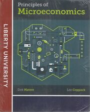 Principles of Microeconomics by Dirk Mateer and Lee Liberty University with Acce