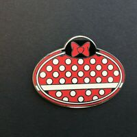 Cast Exclusive - What's My Name? Badges Mystery - Minnie Mouse Disney Pin 95509