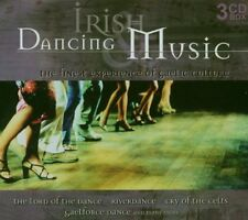 Irish Dancing & Music gaelforce Dance, Brendan Moriarty, Brendan Gaelic... [3 cd]
