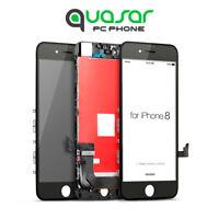 Pantalla iPhone 8 LCD Completa Display Tactil A1863 A1905 A1906 Negro Negra