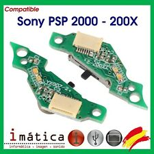 Switch Of Power For sony Psp 2000 2004 On Off Sign Button Flex Power