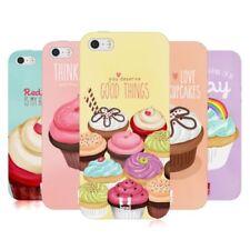 Cover e custodie Head Case Designs per cellulari e palmari per Apple silicone / gel / gomma