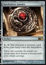 Quicksilver Amulet // NM // Magic 2012 // engl. // Magic the Gathering