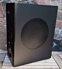 Teufel Aktiv Subwoofer US 5108/1 SW * Lautsprecher Box Bass HEIMKINO ab 38 Hz