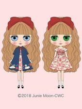 Takara Tomy Neo Blythe Jillian's Dream Blythe Doll Blyth Shop Limited from Japan