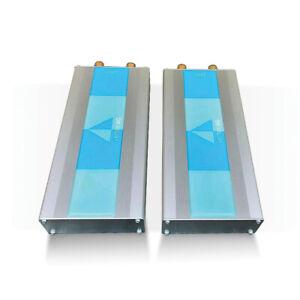 Loudspeaker Grounding Blocks - Vertex AQ Pico - RRP £800