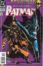 Detective Comics Comic Book #676 Batman DC Comics 1994 NEW UNREAD NEAR MINT