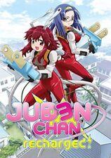 Juden Chan Recharged (dvd Release 24 Oct 2016)