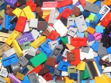 Lego ® Gros lot Vrac 100g Brique Mini Slope Brick Mix Modèle & Couleur NEW