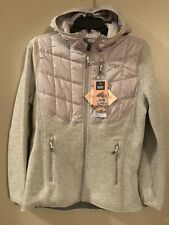 Outdoor Research Womens Med Hybrid Full Zip Jacket