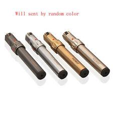 1pcs Cylinder JOBON Flint Cigarette Cigar Butane Gas Refillable Lighter - random
