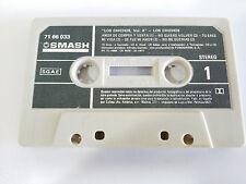 LOS CHICHOS VOL 4 - CINTA TAPE CASSETTE SMASH 1981 SIN CAJA
