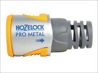 Hozelock - 2030 Pro Metal Hose Connector 12.5-15mm - 2030P0000