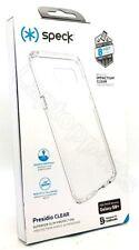 Original Speck presidio Claro Impacto Ajustado Funda Cubierta para Samsung Galaxy S8 Plus
