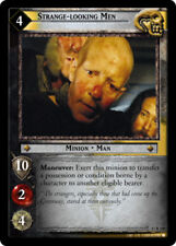 LOTR: Strange-looking Men [Lightly Played] Shadows Lord of the Rings TCG Deciphe