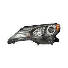 2013 2014 TOYOTA RAV4 HEADLIGHT HEADLAMP LIGHT USA BUILT NSF LEFT DRIVER SIDE