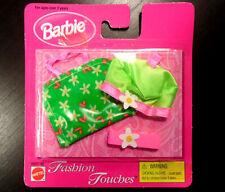 Barbie FASHION TOUCHES 1998 ACCESSORI NUOVI MAI RIMOSSI NRFB