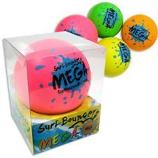 Soft Wasserball hüpft übers Wasser, 1 Stk, 8,5cm