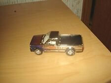 JOHNNY LIGHTNING KISS Real Wheel Series 1991 GMC Truck
