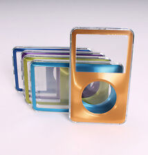 Remix Acrylic Hard Shell Case for iPod Classic 6th 7th Gen 80GB/120GB/160GB NEW
