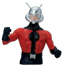 Marvel Bust Bank Ant Man Action Figures Moneybox Piggy Bank