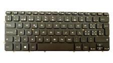 DELL MN45J XPS 14 L321X/L322 Swiss Keyboard