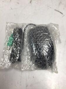 Genuine Wyse 770510-13L MO42KOB PS/2 Scroll Wheel Optical Mouse Black
