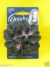 A43:New 1x Goody Fashion Now Salon Hair Clip-04801-Black