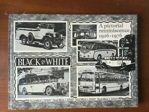 Red & White. A pictorial reminiscence 1926 - 1976