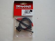 TRAXXAS - LED LIGHTS, CENTER HARNESS, SUMMIT (1)/ WIRE - BOX 2 - MODEL# 5687