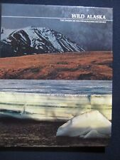 Wild Alaska (The American Wilderness) Time-Life Books [Hardcover]