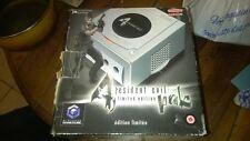 Pack, Boite,Console, Manette Resident Evil 4 Gamecube