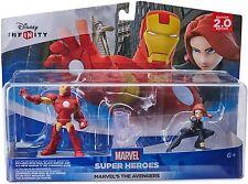 Disney Infinity 2.0 Marvel Avengers Playset for Xbox 360 Nintendo WiiU PS3 PS4