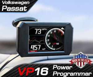 Volo Chip VP16 Power Programmer Performance Tuner for Volkswagen Passat