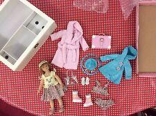 Bambola Haidi Plusczok vinile Patsy bellissima da collezione Ottima!!! Doll